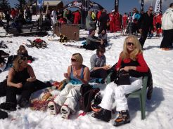 Morzine Ski Chalet Project